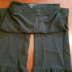 Forever 21 Black Casual Pants